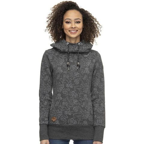NU 21% KORTING: Ragwear sweater YODA PRINT