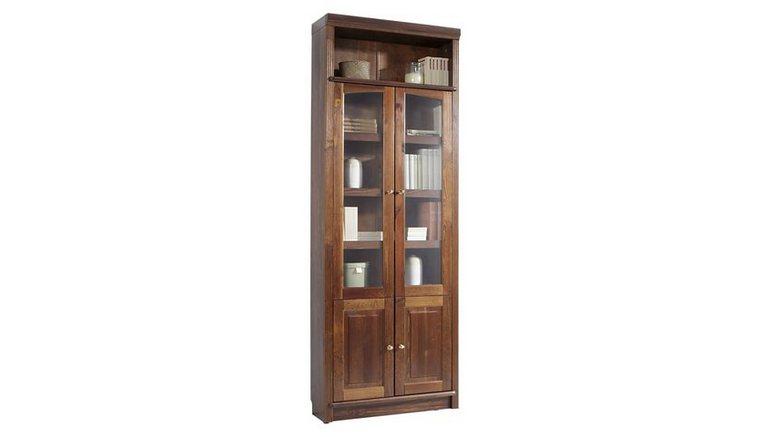 Boekenkast \'serie Soeren\', 4-deurs