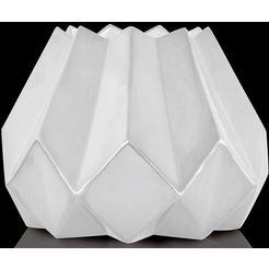 kaiser porzellan siervaas »polygono star 1«