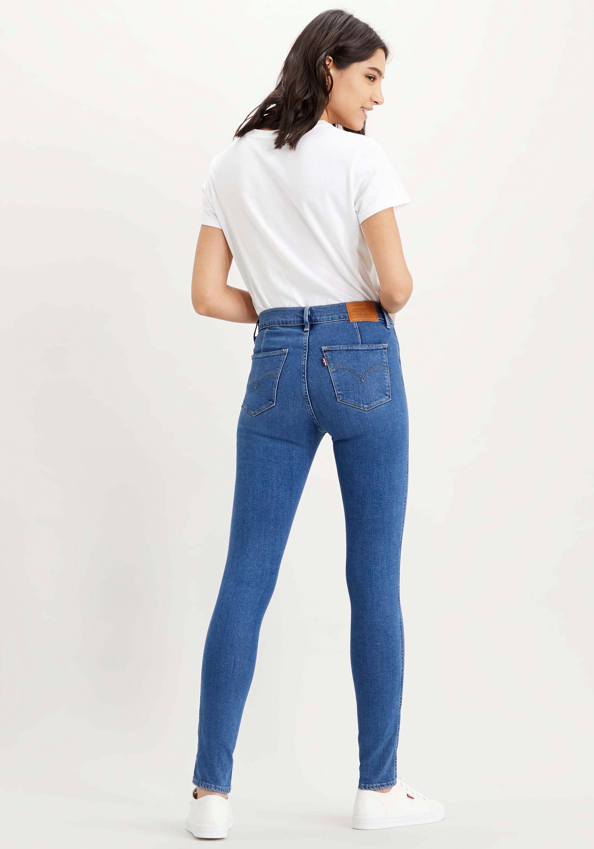 LEVI'S skinny fit jeans »311 SHAPING Skinny« - verschillende betaalmethodes
