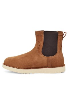 ugg chelsea-boots »camput chelsea« bruin