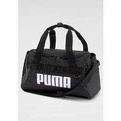 puma sporttas »puma challenger duffel bag xs« zwart