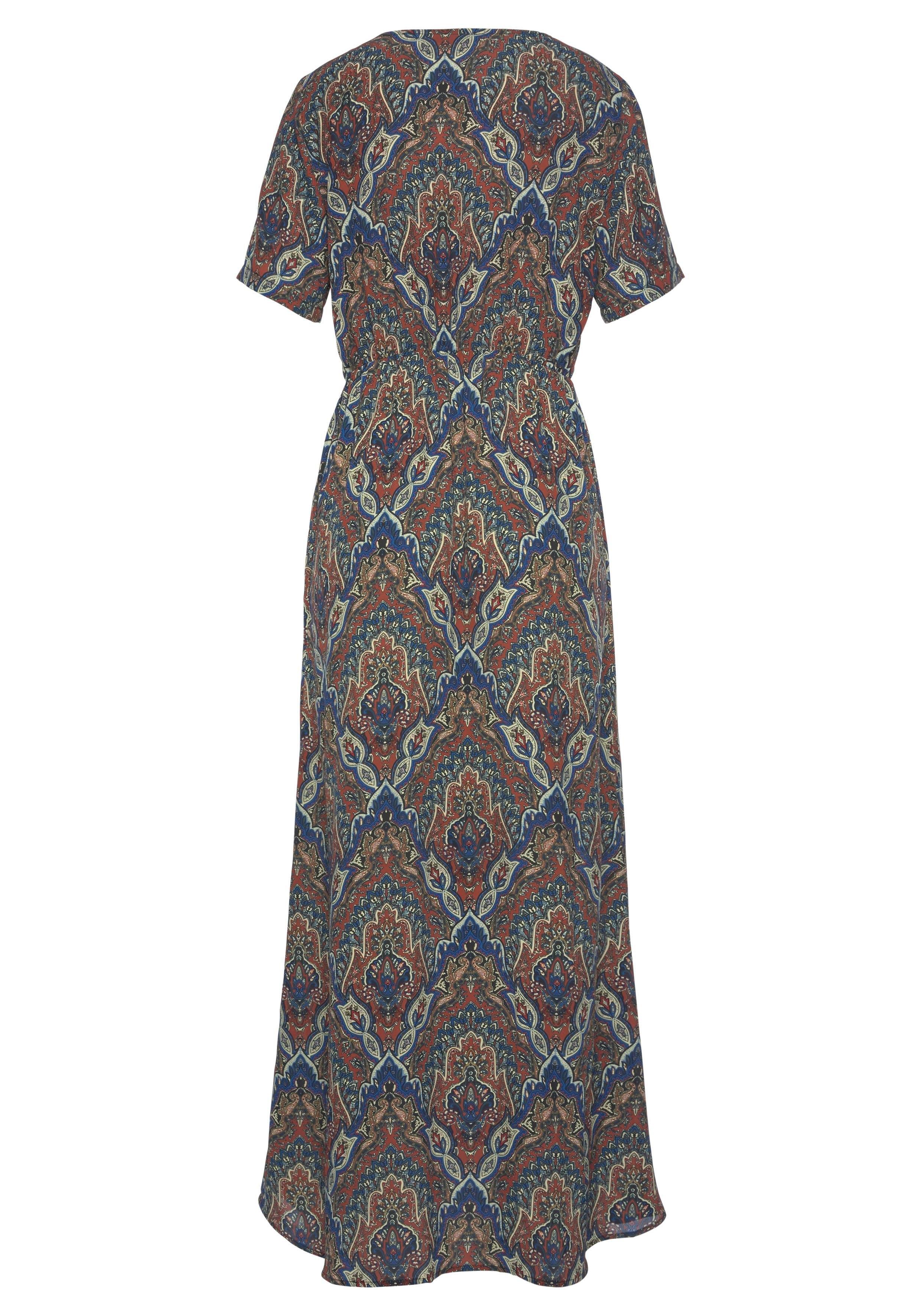 ONLY maxi-jurk »ONLHANNA« online kopen op otto.nl