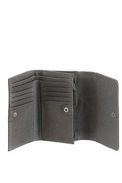 liebeskind berlin portemonnee grijs
