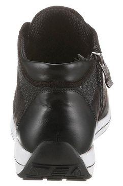 ara sneakers »osaka« zwart