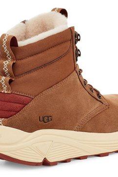 ugg sneakers »miwo utility« bruin