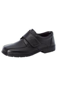 rieker klittenbandschoenen zwart
