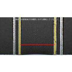 kenwood »cmos320« achteruitrijcamera zwart