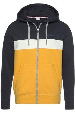 kangaroos hoodie blauw