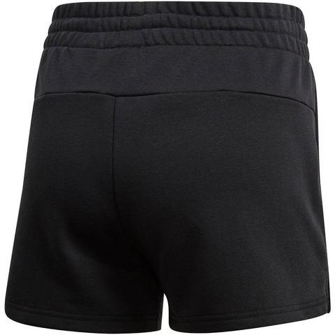 adidas Essentials korte broek zwart dames Dames