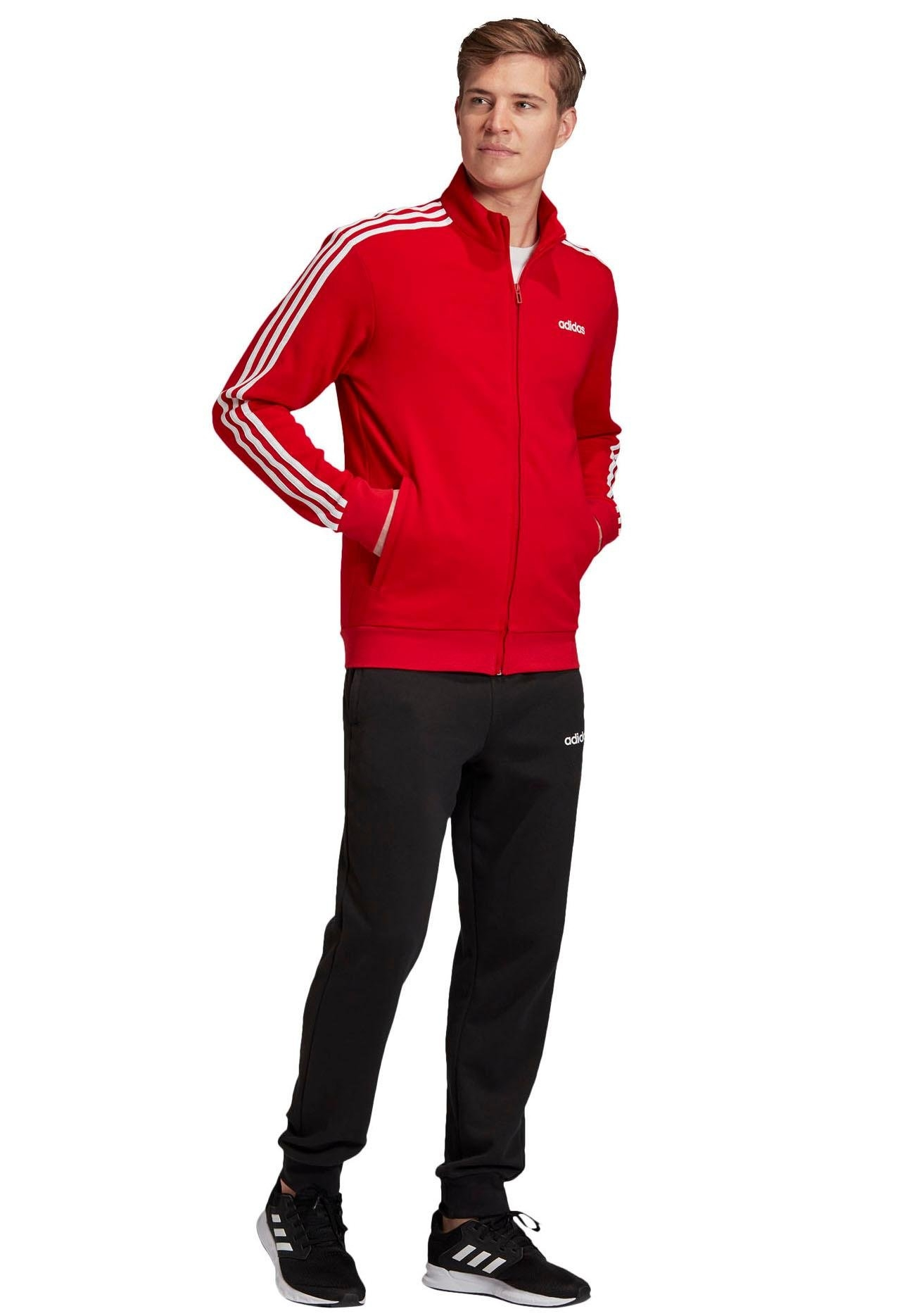 Op zoek naar een adidas Performance adidas joggingpak »MEN TRACK SUIT RELAX«? Koop online bij OTTO