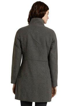tom tailor denim korte jas zwart