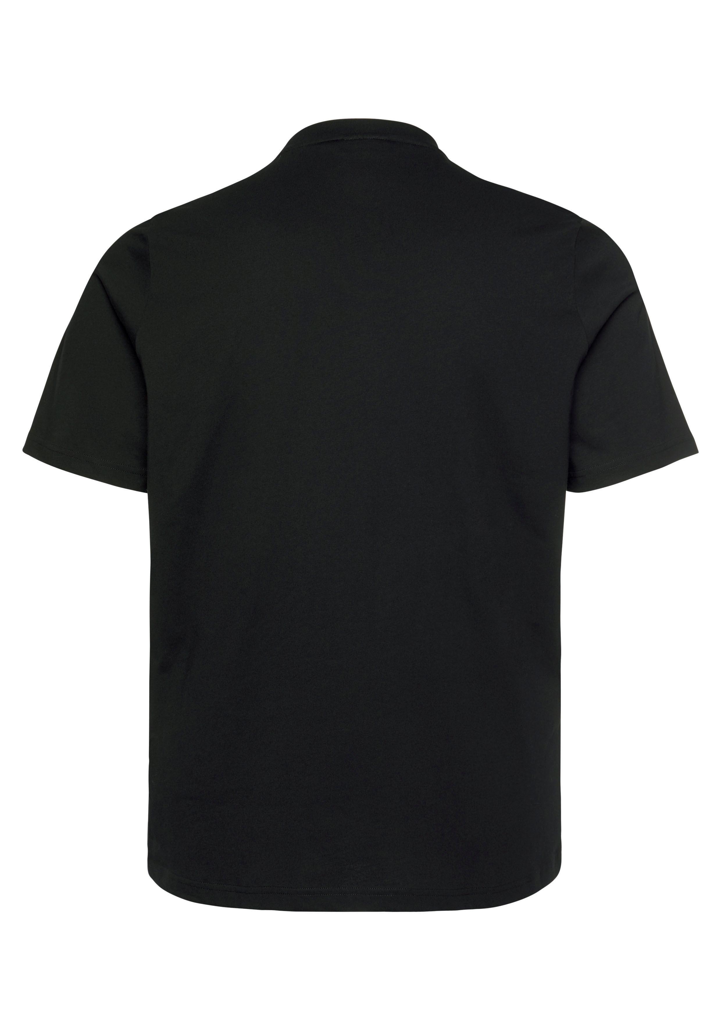 Op zoek naar een Calvin Klein T-shirt »BT-COTTON CHEST LOGO T-SHIRT«? Koop online bij OTTO