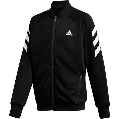 adidas Performance trainingspak BOYS TRACKSUIT