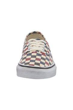 vans sneakers »checkerboard authentic« multicolor