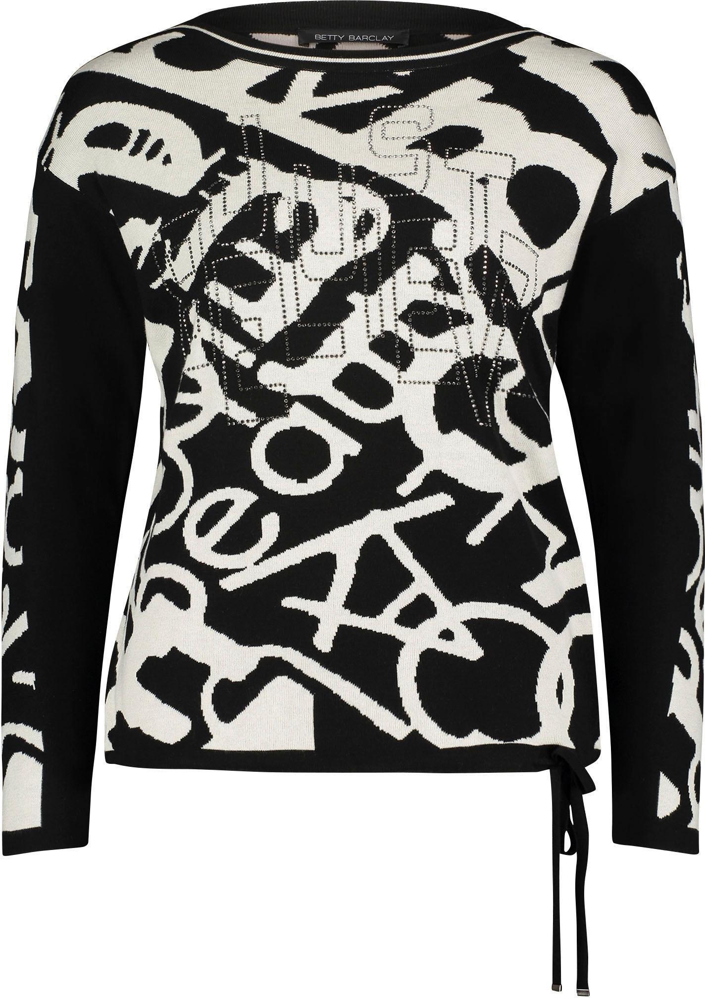 Betty Barclay trui met ronde hals bij OTTO online kopen