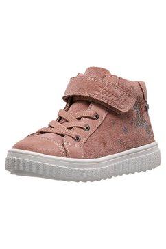 lurchi sneakers »yuna« roze