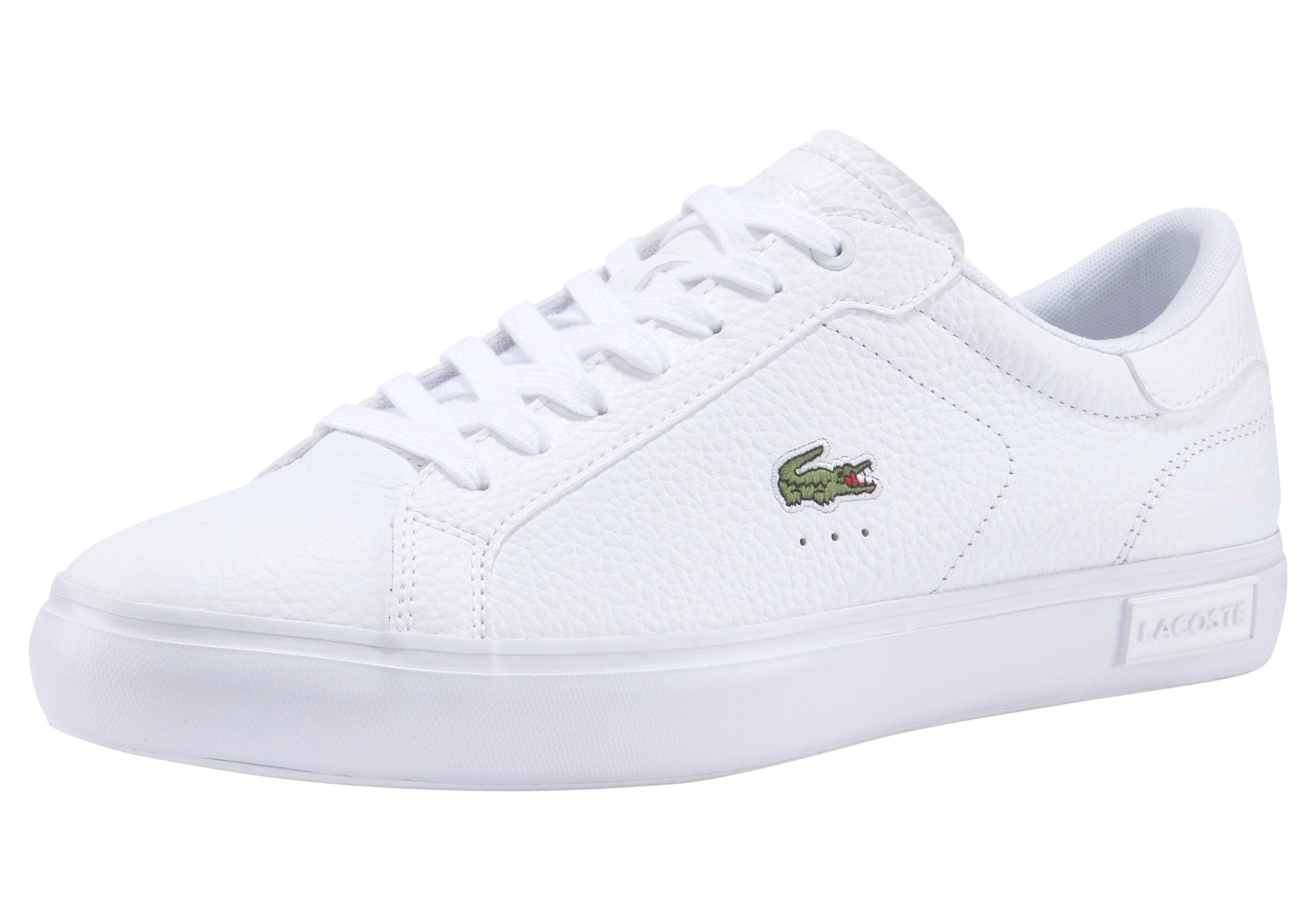 Lacoste sneakers »POWERCOURT 0721 2 SMA« online kopen op otto.nl