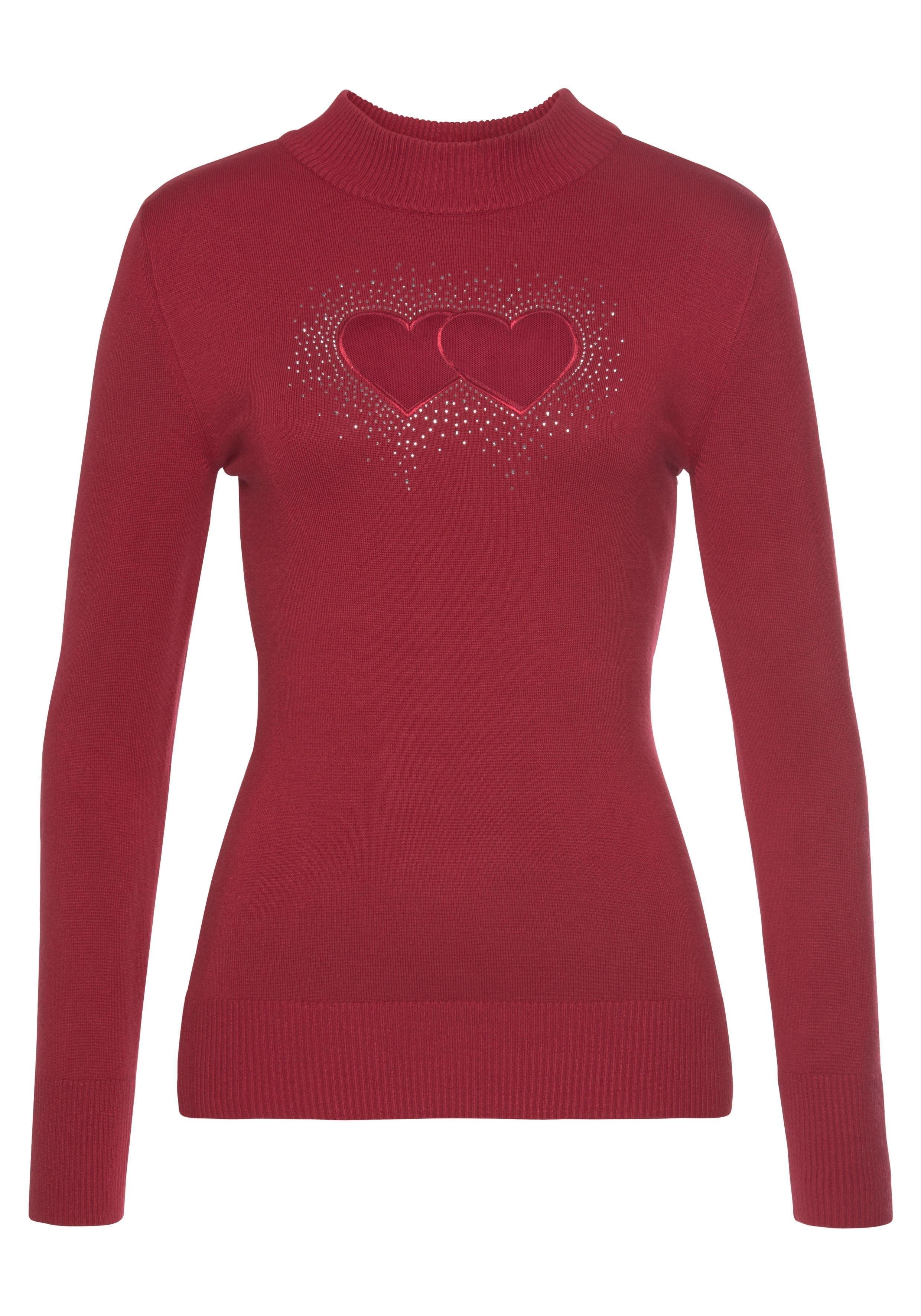 melrose gebreide trui bij OTTO online kopen