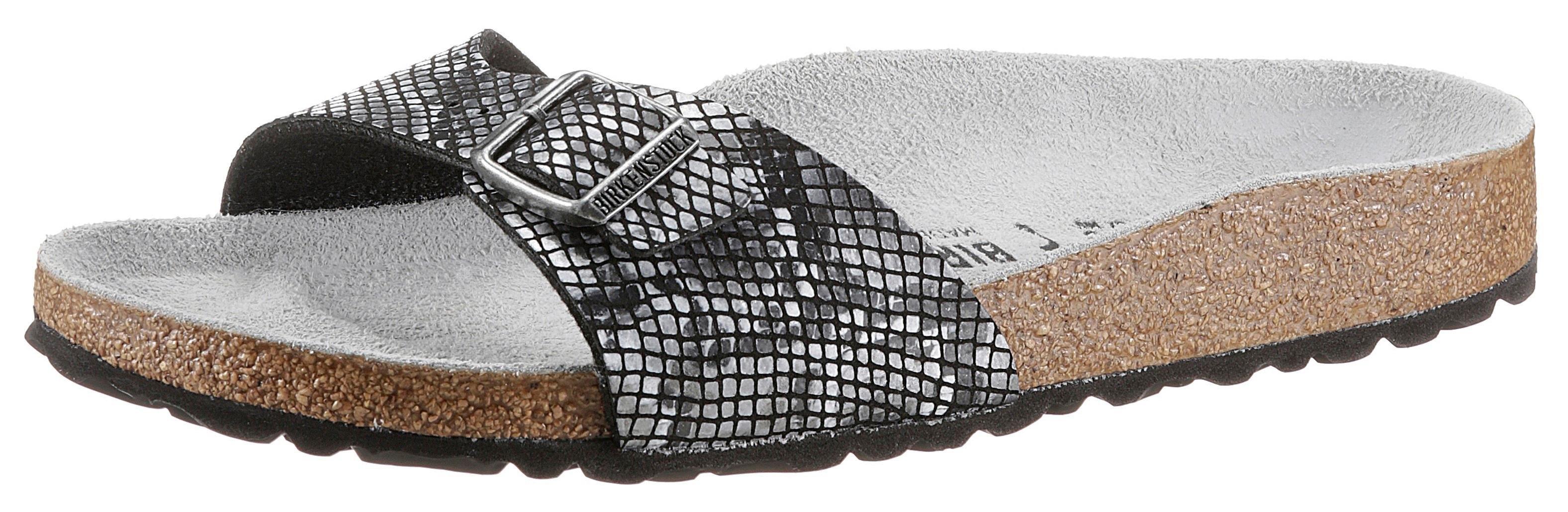 Birkenstock slippers »MADRID PYTHON« goedkoop op otto.nl kopen