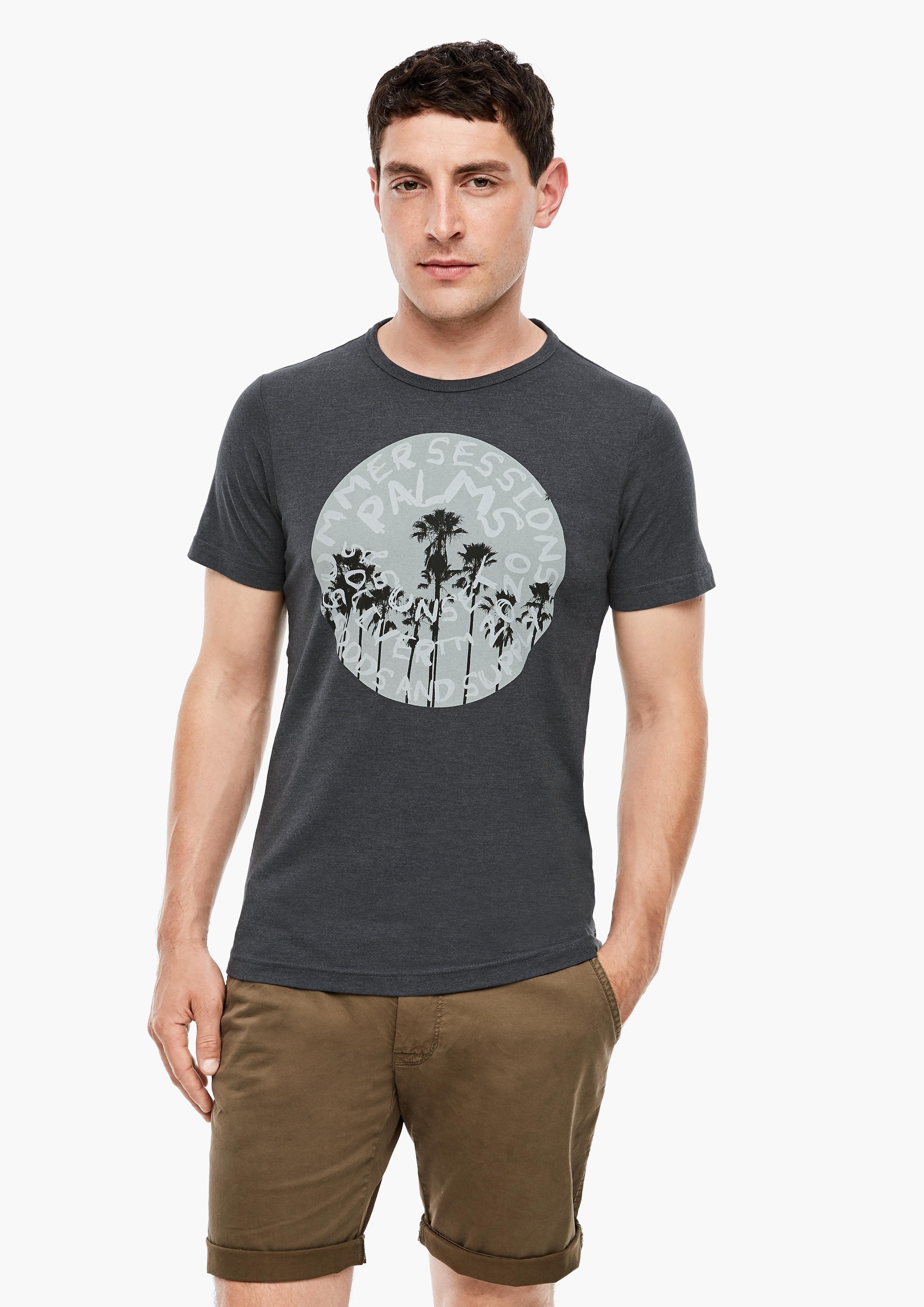 s.Oliver RED LABEL s.Oliver T-shirt bestellen: 30 dagen bedenktijd