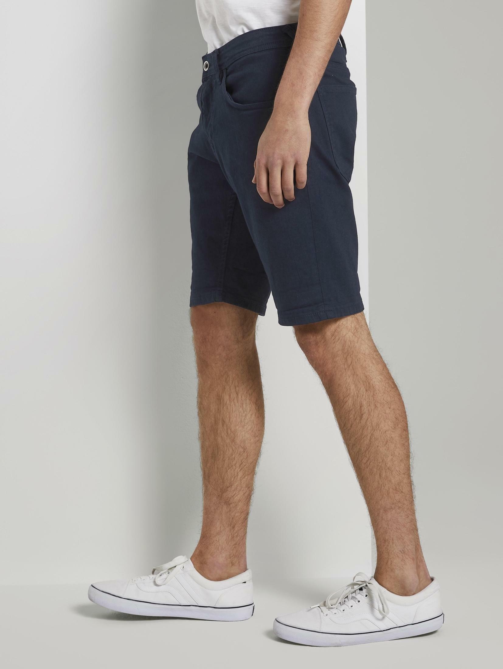 TOM TAILOR Denim regular fit jeans »Denim Shorts« veilig op otto.nl kopen