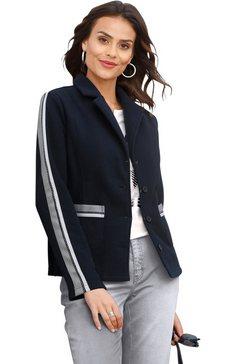 classic inspirationen jasje blauw