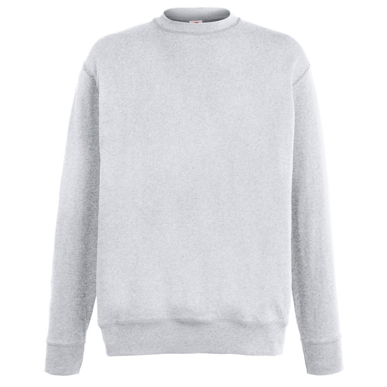 Op zoek naar een Fruit Of The Loom trui met ronde hals »Herren Sweatshirt«? Koop online bij OTTO