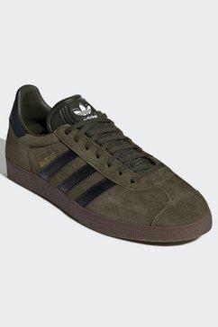 adidas originals sneakers »gazelle« groen