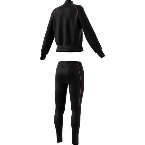 NU 20% KORTING: adidas Performance trainingspak TRACKSUIT TEAMSPORT