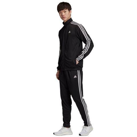NU 20% KORTING: adidas Performance trainingspak MTS ATHLETICS TRIO