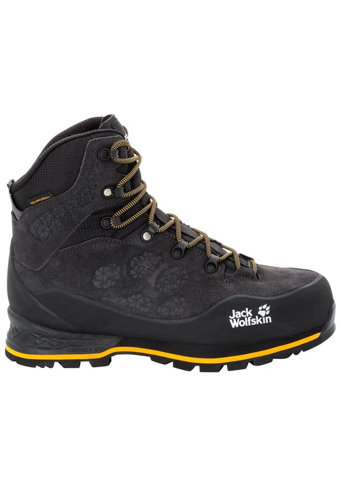 Jack Wolfskin trekkingschoenen »WILDERNESS XT TEXAPORE MID M« nu online kopen bij OTTO