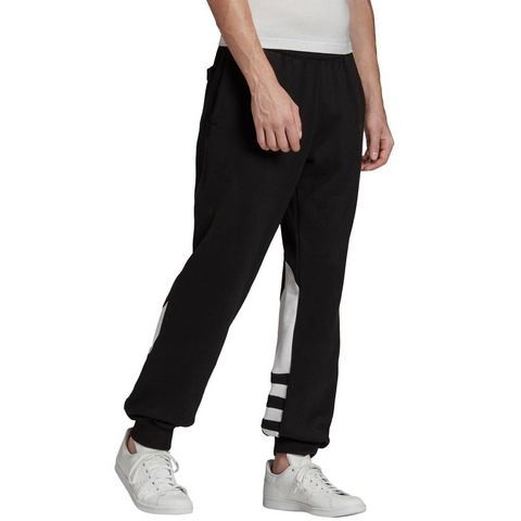 NU 20% KORTING: adidas Performance joggingbroek BG TREFOIL PANT