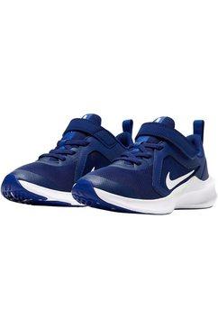 nike runningschoenen »downshifter 10 (psv)« blauw