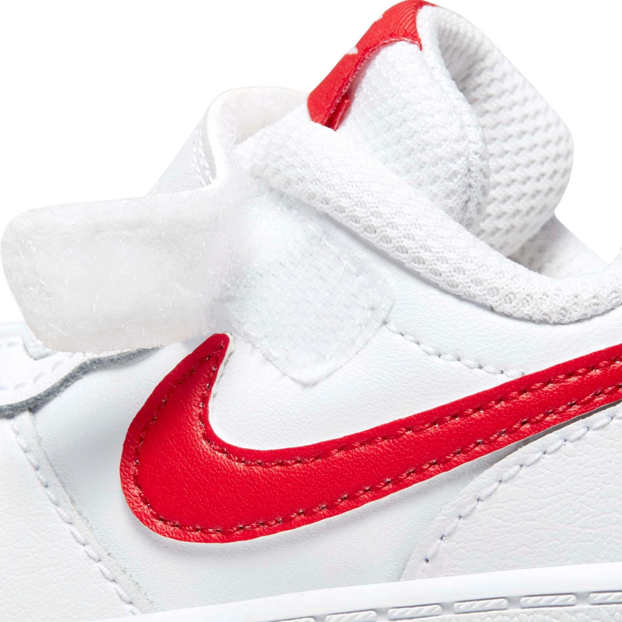 Nike sneakers »COURT BOROUGH LOW 2 (TDV)« - verschillende betaalmethodes