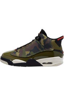 jordan sneakers »air jordan dub zero« groen