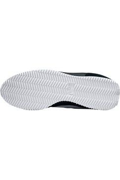 nike sneakers »cortez basic nylon« zwart