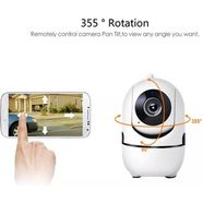 denver »shc-150 ip camera (tuya kompatibel)« smart-home-station wit