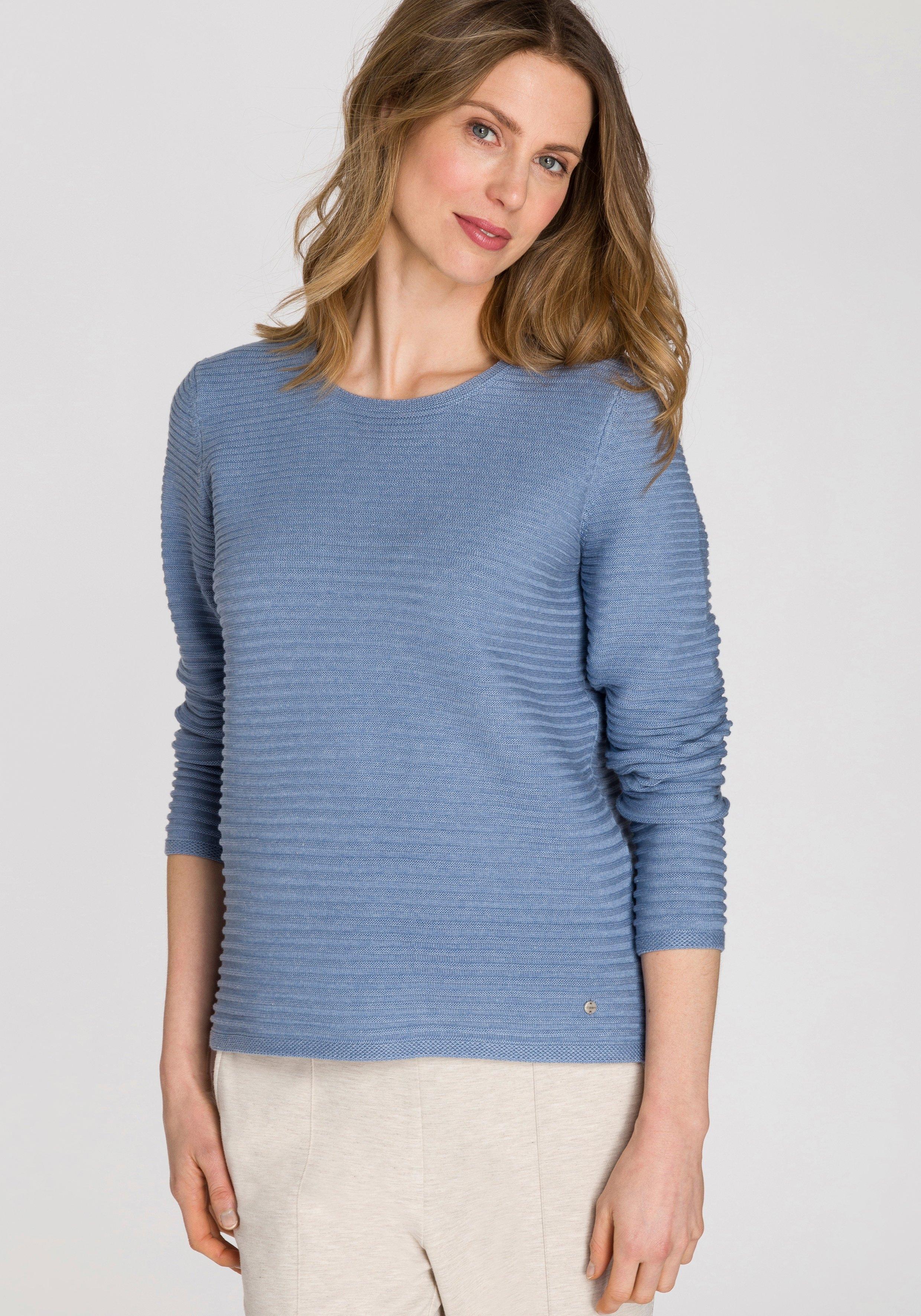 Olsen trui met ronde hals bij OTTO online kopen