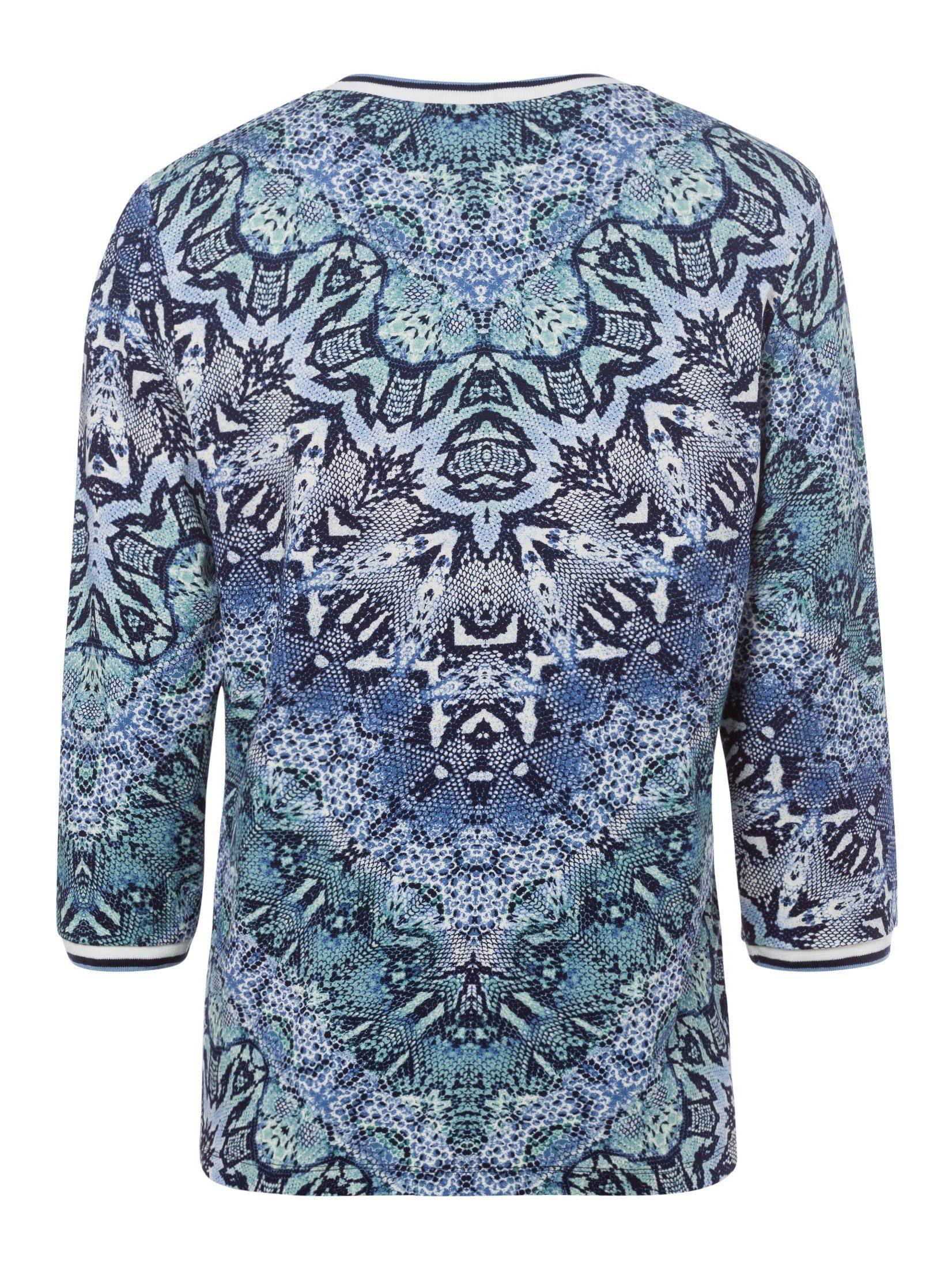 Olsen Shirt Met V-hals Snel Online Gekocht - Geweldige Prijs