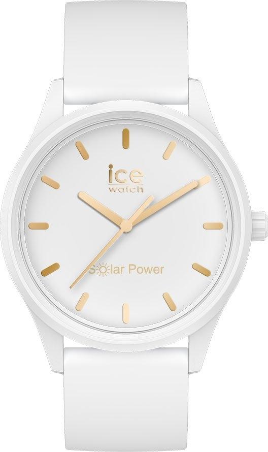 ice-watch solarhorloge ICE SOLAR POWER, 18474 veilig op otto.nl kopen