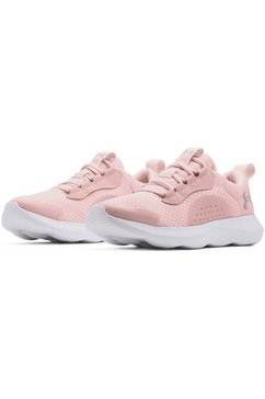 under armour sneakers w victory roze