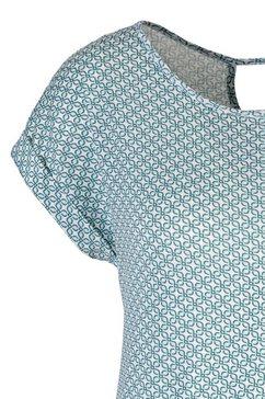 vivance t-shirt (set van 2) blauw