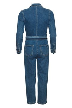 ltb jumpsuit »lona« blauw