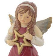 goebel engelfiguur »exklusivengel 2020« roze