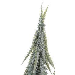 home affaire deco-boom »weihnachtsbaum« groen