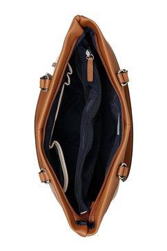 gerry weber bags shopper »keep in mind shopper lhz« beige