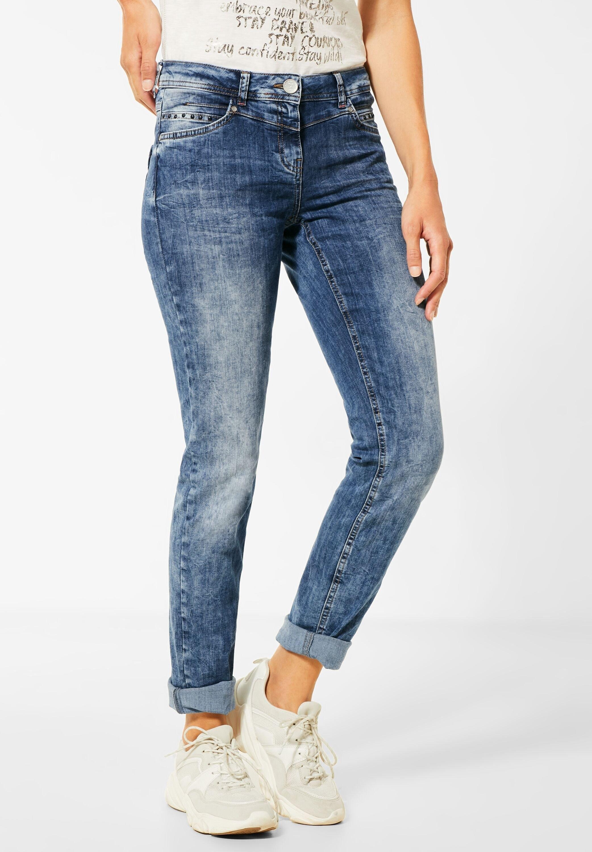 Cecil loose fit jeans voordelig en veilig online kopen
