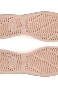 camper sneakers »tws« roze