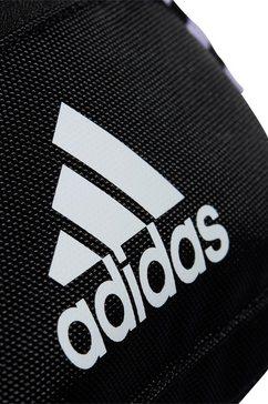 adidas performance heuptasje »daily waistbag« zwart